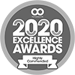 Highly Commended Homeless Link 2020 Excellence Awards